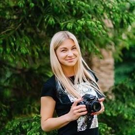 Оля Гордеева