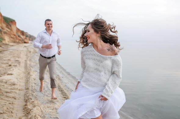 Танечка и Влад... - фото №1