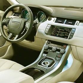 Range Rover Evogue  - портфолио 3