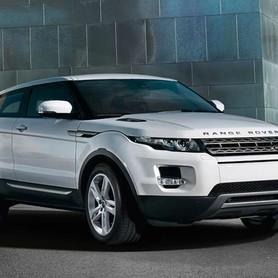Range Rover Evogue  - портфолио 1