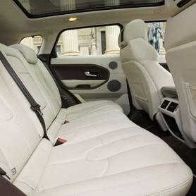 Range Rover Evogue  - портфолио 4
