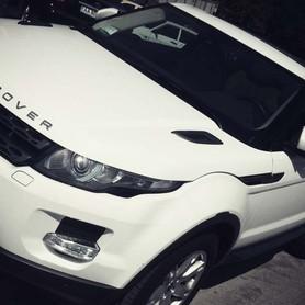 Range Rover Evogue  - портфолио 2