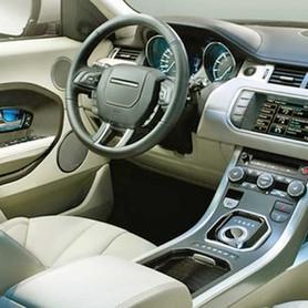 Range Rover Evogue  - портфолио 5