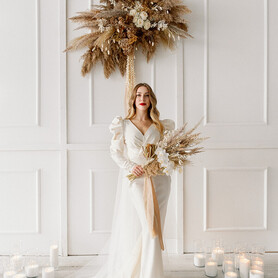 Декоратор, флорист celebration.decor