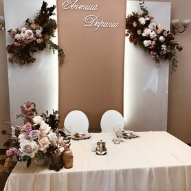 celebration.decor - декоратор, флорист в Херсоне - портфолио 2
