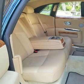 Rolls-Royce Ghost   - портфолио 2