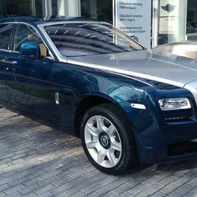 Rolls-Royce Ghost   - портфолио 1