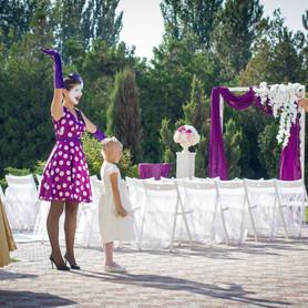 Дарья Шостак - свадебное агентство в Бердянске - портфолио 4