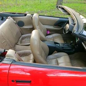 Shevrolet Camaro cabrio  - портфолио 4