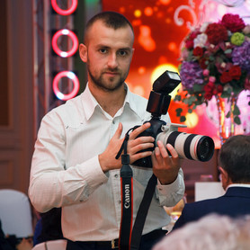 Фотограф Юрий Павлов