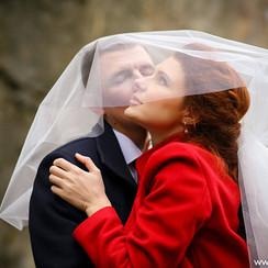 Свадебный фотограф Татьяна Лысогор - фото 1