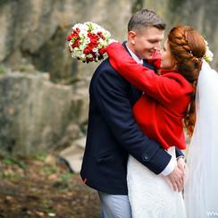 Свадебный фотограф Татьяна Лысогор - фото 2
