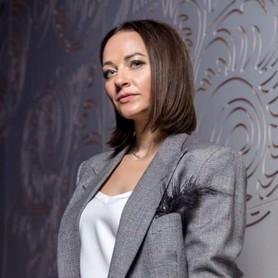 Инна Кушнир |Ведущая & Организатор Харьков|