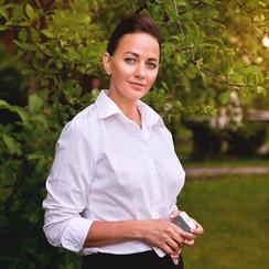 Ведущая и организатор Инна Кушнир - фото 3