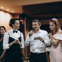 Ведущая и организатор Инна Кушнир - фото 1