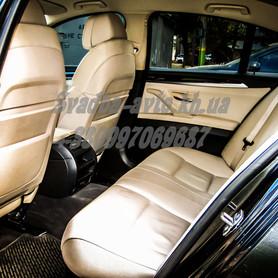 BMW 528i - авто на свадьбу в Харькове - портфолио 4