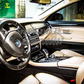 BMW 528i - авто на свадьбу в Харькове - портфолио 3