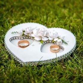 JV Wedding - свадебные аксессуары в Херсоне - портфолио 2