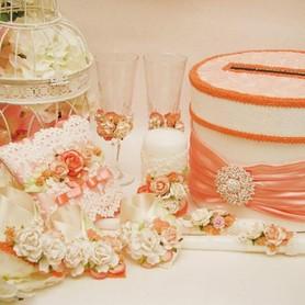 JV Wedding - свадебные аксессуары в Херсоне - портфолио 6