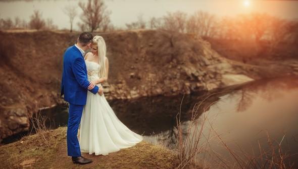 Свадебные моменты - фото №7