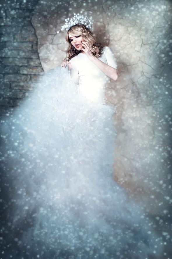 Свадебные моменты - фото №3