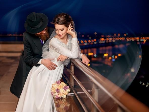 Свадебные моменты - фото №10