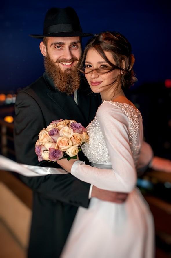Свадебные моменты - фото №12