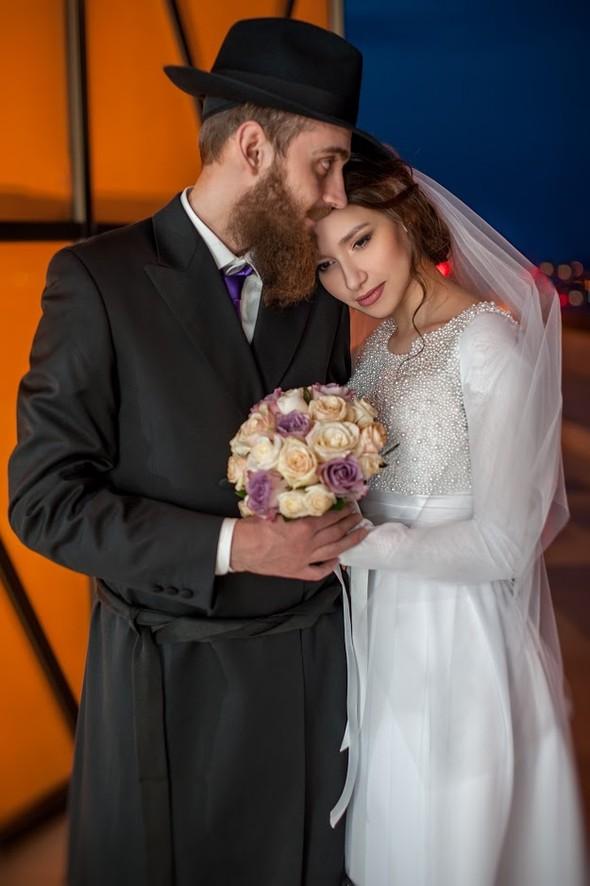 Свадебные моменты - фото №11