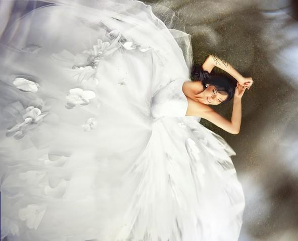 Свадебные моменты - фото №5