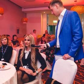 Дмитрий Архипов - ведущий в Севастополе - портфолио 4