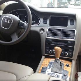 Audi Q7   - портфолио 3