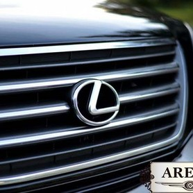 Lexus GX  - портфолио 2