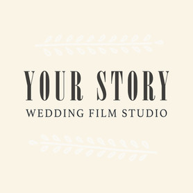 Your Story wedding film studio
