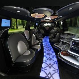 Cadillac Escalade  - портфолио 3