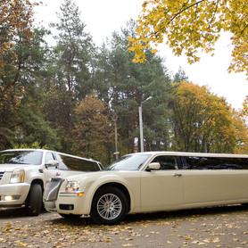 Cadillac Escalade  - портфолио 2