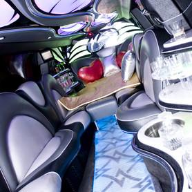 Cadillac Escalade  - портфолио 4