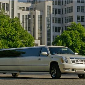 Cadillac Escalade  - портфолио 1