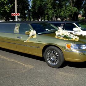Lincoln Town Car  - портфолио 1