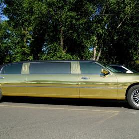 Lincoln Town Car  - портфолио 5