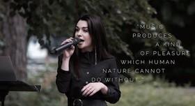 Певица   TALINA  - фото 1