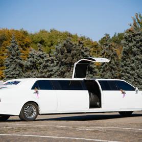 Rolls Royce - авто на свадьбу в Одессе - портфолио 2