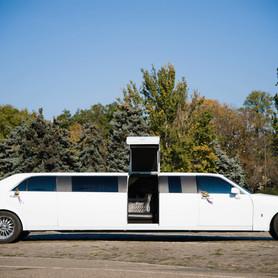 Rolls Royce - авто на свадьбу в Одессе - портфолио 3