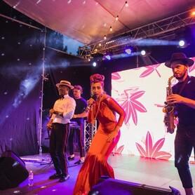 BODRO - артист, шоу в Днепре - портфолио 5