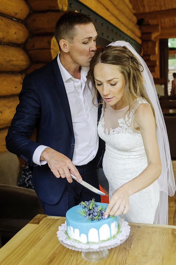 Андрей и Ирина - фото №36