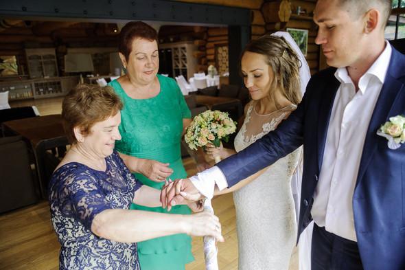 Андрей и Ирина - фото №35