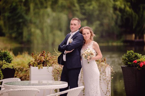 Андрей и Ирина - фото №30
