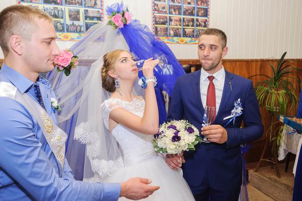 Ксюша и Сергей - фото №31