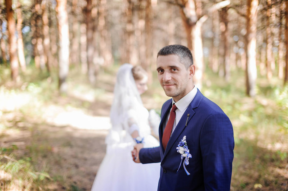 Ксюша и Сергей - фото №32