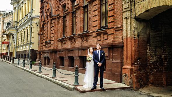 Андрей и Ирина - фото №20