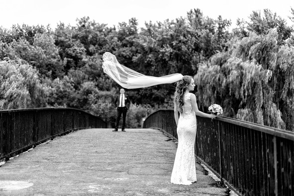 Андрей и Ирина - фото №25